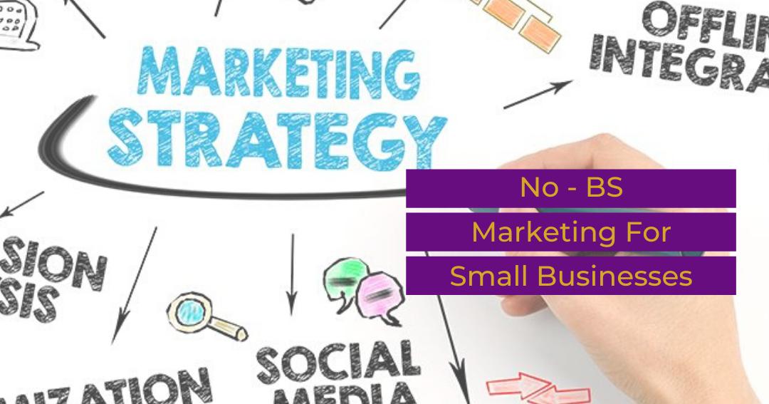 Marketing Strategu